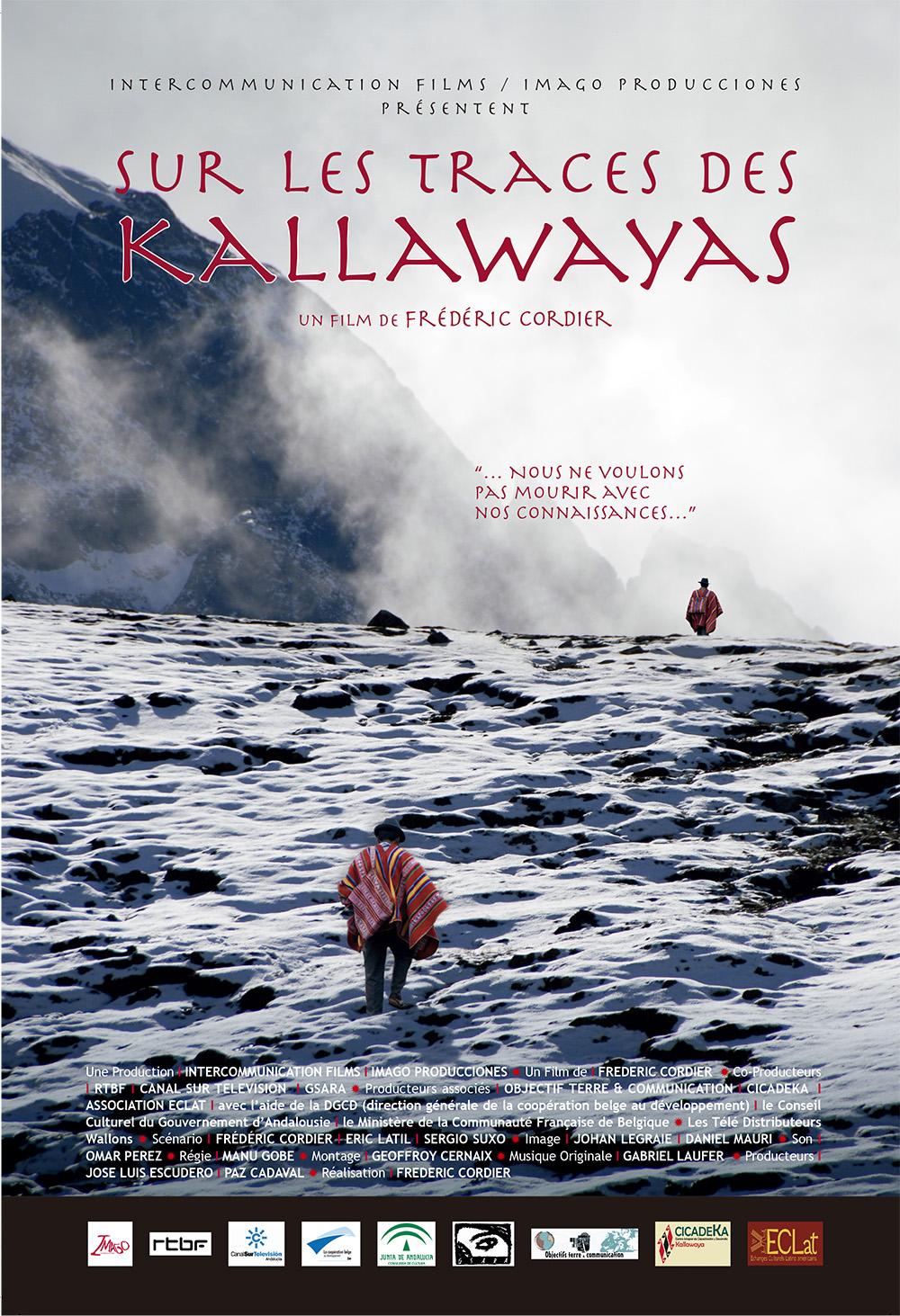 Sur les traces des Kallawayas