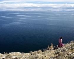Bientôt 'Les secrets engloutis du Titicaca' sur NATIONAL GEOGRAPHIC et la RAI